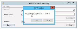 database-dump-conf