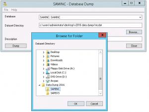 database-files
