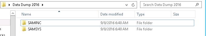 sage-300-datadump-directories