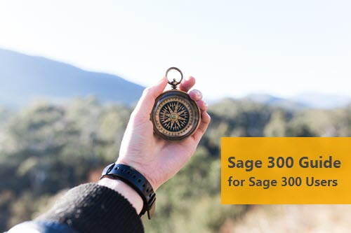 The Ultimate Sage 300 Guide | Front Line Systems