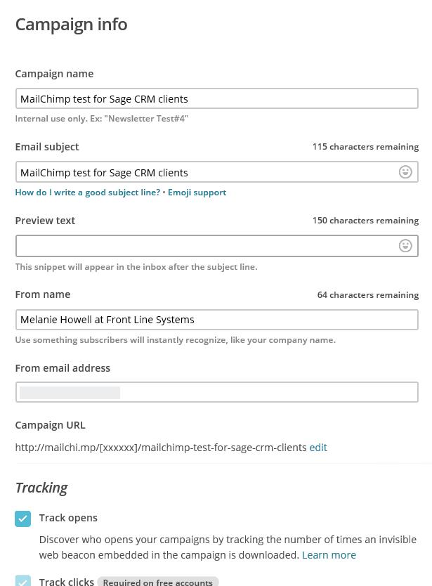 mailchimp-campaign-info