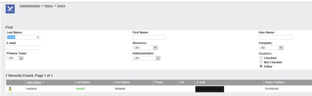 mailchimp-access-from-sagecrm